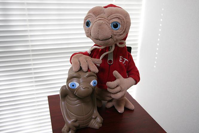 ETは名作
